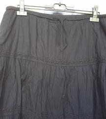 Pamučna suknja, XXL