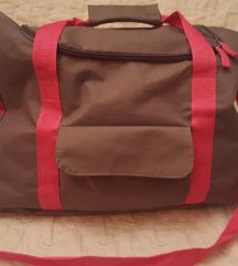 Putna/sportska torba