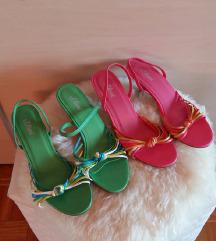 S.Oliver nove sandale 👡