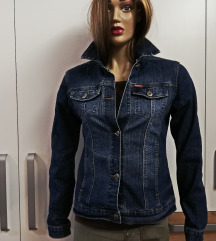 Ženska traper jakna SHARPARROW - broj M