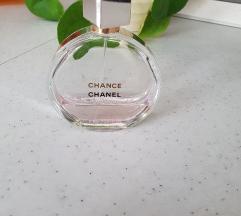 Chanel tendre parfem