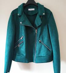 Nova Reserved jakna od gamoša
