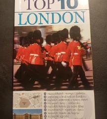 Eyewitness travel TOP 10 LONDON