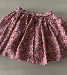 Next suknja