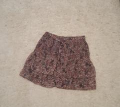 Cvjetna suknjica