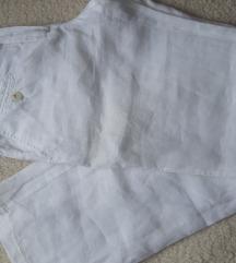 Lanene mango hlače