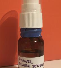 Chanel Allure Sensuelle edt (dekant)