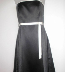 Montego crna nova haljina