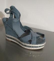 Sive sandale