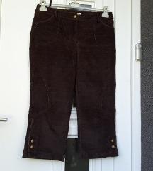 Nove,  samtana hlače, L/XL