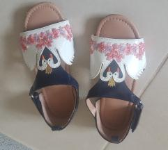 H&M sandalice (ug.18cm)