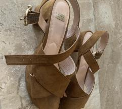 Zarine sandalice