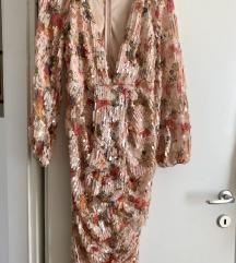 BOOHOO haljina‼️ Pt. Uklj.