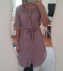 Duga košulja/haljina S/M/L