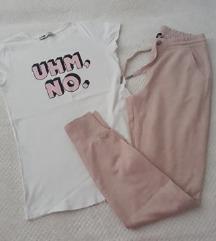 Trenirka + majica