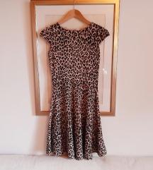 Kao nova tigrasta haljina OASIS