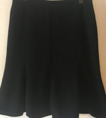 Plus size H&M suknja