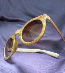 Bamboo sunčane naočale