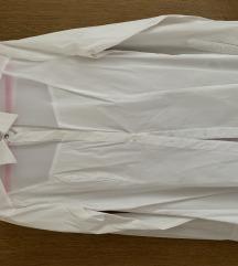 GUESS poslovna bijela košulja