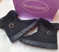 Graceland čizme