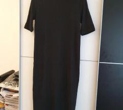 Zara crna haljina s etiketom, Novo