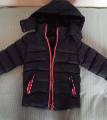 Zimska jakna za decka