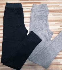 Nove jeggings hlače, tajice 140