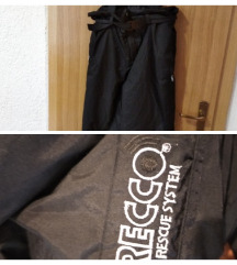 Nove skijaške hlače Recco systems L