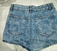 Firetrap nove jeans hlacice