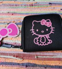 Novčanik Hello Kitty, novi