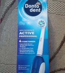 Električna četkica za zube NOVA