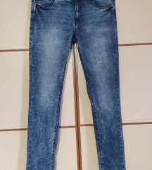 C&A skinny jeans (60 kn)