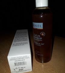 Nikel gel za umivanje s hamamelisom