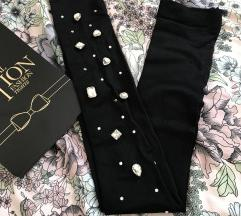 Calzedonia čarape s gaćicama,  NOVE