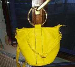 Zuta torbica