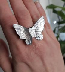 Prsten leptir