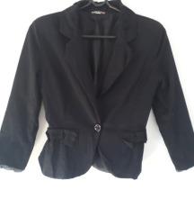 crni mali sako