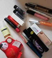 Kozmetika, pt. uklj.!