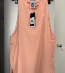 Adidas majica boje marelice original
