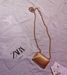Torba Zara sa greškicom