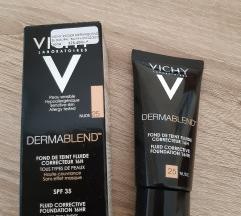 Vichy Dermablend fluid Novo! Nijansa 25 nude