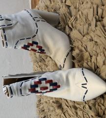 Pura Lopez kozne cizme