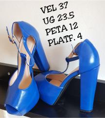 Nove platforme cipele