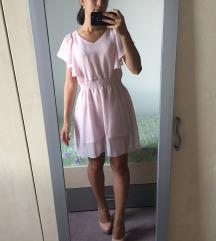 Predivna leprsava haljina