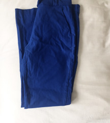Mango plave hlače
