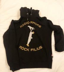ROCK FILIUS hoodica