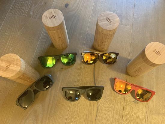 Goodwood sunčane naočale