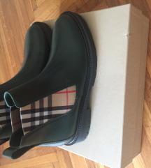 Burberry cipele zelene vel 39 NOVe