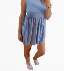 SUPRE babydoll haljina