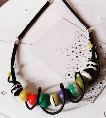 Art ogrlica